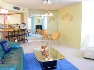 Condo - Oceans Atrium #1006 - Ocean View - Ormond Beach vacation rentals