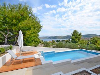 VILLA TORLAK - APT1 for 4 persons - Razanj vacation rentals