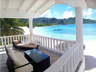 Davids Beach Hotel -previously Amerindi Hotel - Union Island - Union Island vacation rentals