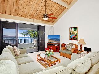 Unit 38 Ocean Front Deluxe 2 Bedroom Condo - Lahaina vacation rentals