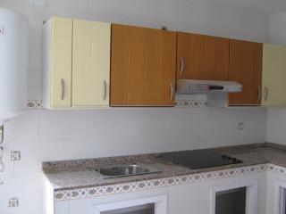 Spacious flat on the beach - Pontevedra vacation rentals