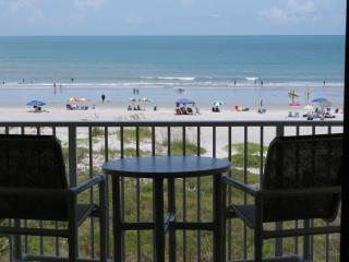 Sandcastles Beachfront Condo - AWESOME VIEW - Cocoa Beach vacation rentals