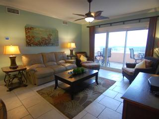 Penthouse Unit, Privare Beach ,Golf, Pool on Beach - Fort Morgan vacation rentals