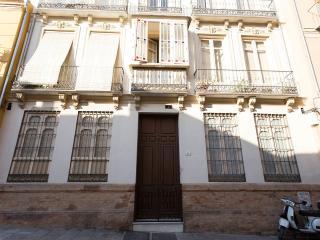 HISTORIC CENTER OF MALAGA - Malaga vacation rentals