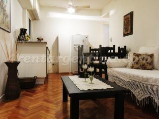 Virrey del Pino and Amenabar I - Vicente Lopez vacation rentals