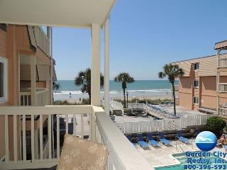 Beach House 203 - Garden City Beach vacation rentals