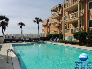 Beach House 105 - Garden City Beach vacation rentals
