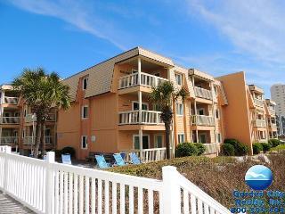 Beach House 201 - Garden City Beach vacation rentals