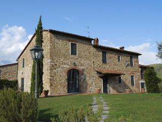 VILLA RONCOSI - Monsummano Terme vacation rentals