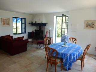Maison du jardin - Arcangues vacation rentals