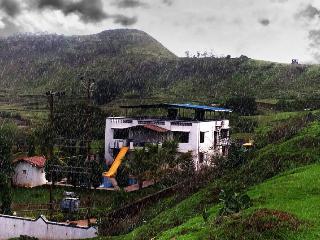 KarjatVilla - Bungalow on Rent Near Mumbai, Pune - Karjat vacation rentals