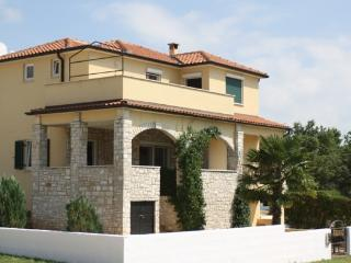 Spacious Family Villa with Private Pool near Porec - Porec vacation rentals