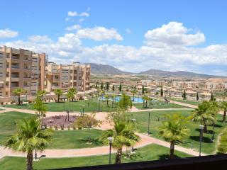 3 Bedroom Apartment with Great views - La Tercia vacation rentals