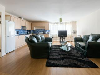 Beautiful 1 Bedroom Apartment,sleeps 4 - London vacation rentals