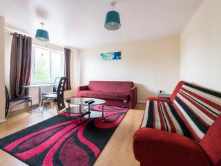 Spacious 1 Bedroom Apartment,sleeps 4 - London vacation rentals