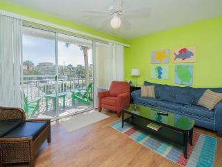 Gulf Place Cabanas 204 - Santa Rosa Beach vacation rentals