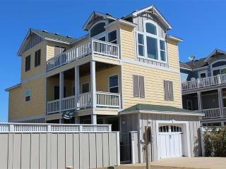 4 BR 4 BA Oceanside Escape with All the Toys! - Corolla vacation rentals