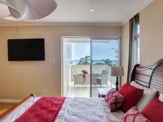 Ocean Front Montego Bay Club Apartments - Montego Bay vacation rentals