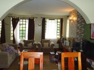 KERARAPONY   HOME - STAY HOUSE - Nairobi vacation rentals