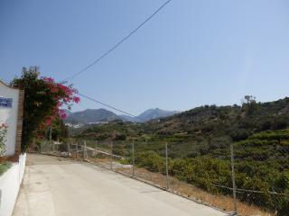 CORTIJO PAPAICO - Frigiliana vacation rentals