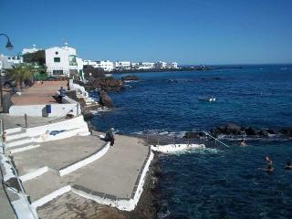 Apartment in Arrieta,  Lanzarote 101648 - Arrieta vacation rentals