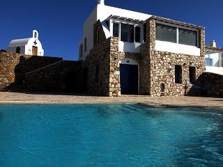 Villa Blossom - Ornos vacation rentals