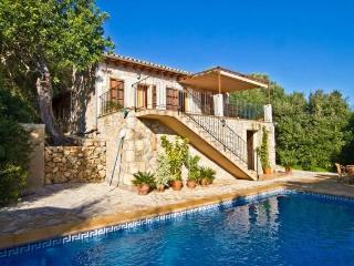 Villa in Buger, Mallorca 101820 - Buger vacation rentals