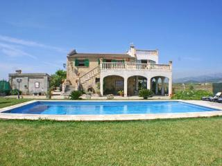 Villa in Sa Pobla, Mallorca 101825 - Sa Pobla vacation rentals