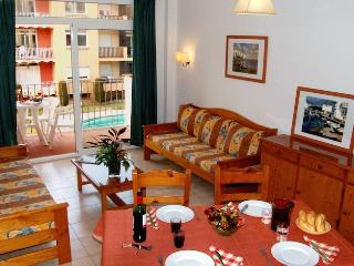 Apartment in Empuriabrava, 101881 - Empuriabrava vacation rentals