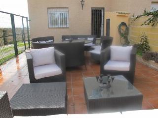 House in Narrillos de San Leonardo 101929 - Avila vacation rentals