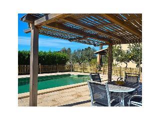 Villa in Santa Margarita, Mallorca 102065 - Santa Margalida vacation rentals