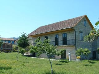 House in Soutomaior, Pontevedra 102212 - Pontevedra vacation rentals