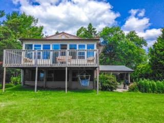Summer Fun on the lakefront ! - Prince Edward County vacation rentals