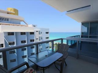 MONTE CARLO: 1BR Oceanview Fully Furnished - Miami Beach vacation rentals