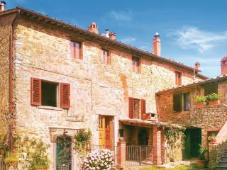 Chianti house, Florence, Siena, Arezzo, Tuscany - Gaiole in Chianti vacation rentals