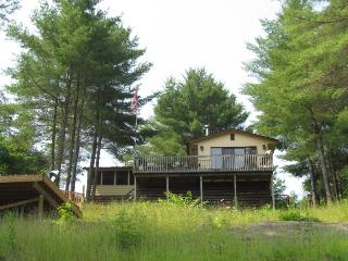 2056 - Muldrew lake - Gravenhurst vacation rentals