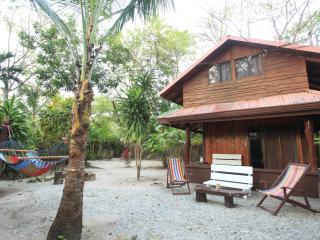 Bungalow with Garden View in Beachfront Property - Santa Teresa vacation rentals