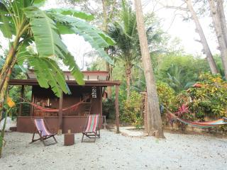 Poolside Bungalow in middle of Beachfront Property - Santa Teresa vacation rentals
