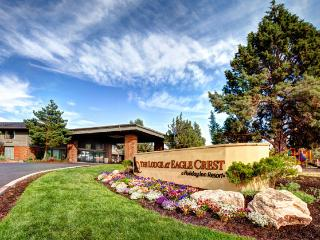 Eagle Crest Resort New Year's Week Jan.2-9 $599/WK - Redmond vacation rentals