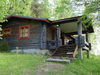 Rajan Loma Art Village - Mannervaara vacation rentals