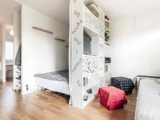 modern cozy studio in a green area - Lund vacation rentals