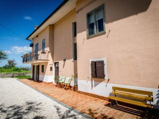 Bed & breakfast in Le Marche countryside - Ancona vacation rentals