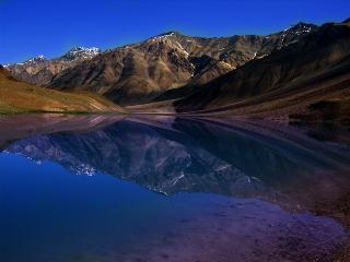 Himalayan Quest Chandra Tal Camp - Lahaul and Spiti District vacation rentals