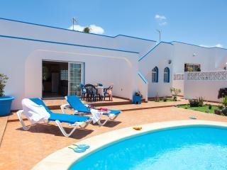 Kala Privilege. Villa Lila - Corralejo vacation rentals