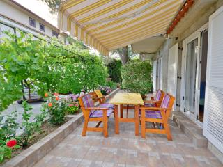 Apartments Blaženka - 65761-A1 - Banjol vacation rentals