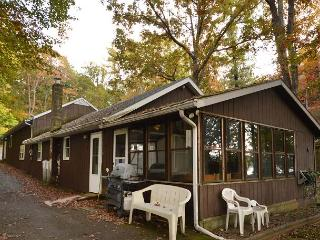 Affordable Lakefront Cottage - Swanton vacation rentals