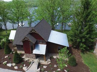 Newly built 4 bedroom home with phenomenal lakefront! - Oakland vacation rentals