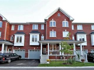 Toronto 3 bedroom private house n Richmond - Richmond Hill vacation rentals
