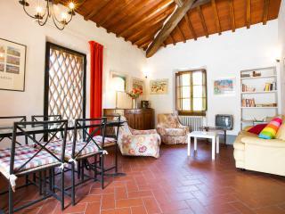 The Lilac - Rignano sull'Arno vacation rentals