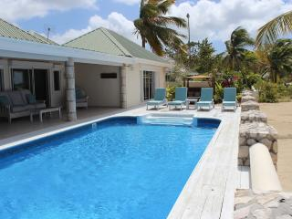 Island View Beach House - 50% Discount! - Jolly Harbour vacation rentals